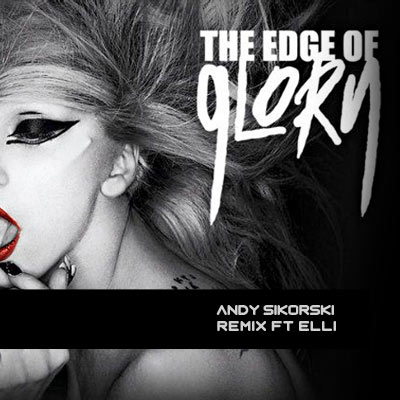 Edge of Glory Tribute