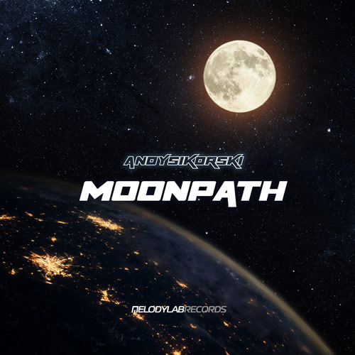 Moonpath - Andy Sikorski